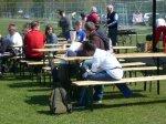 Thueringenpokal in Jena 27 04 2008